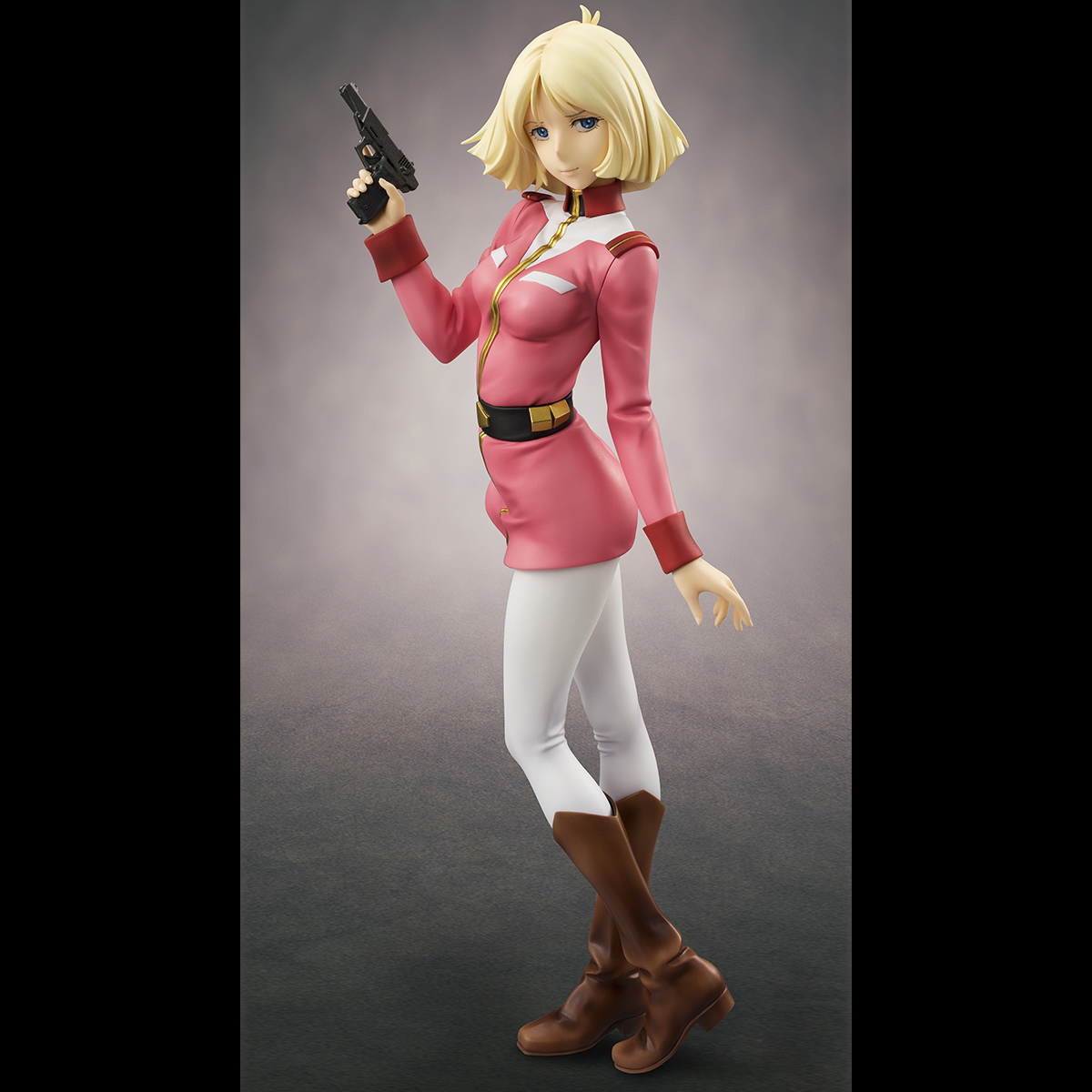 Sayla Mass Excellent Model RAH DX GA Neo Mobile Suit Gundam Figure