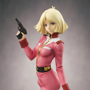Sayla Mass Excellent Model RAH DX GA Neo Mobile Suit Gundam Figure
