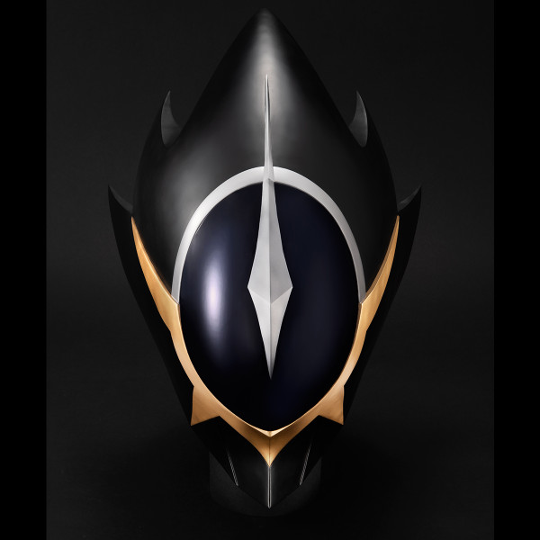 Full Scale Works Zero Mask Code Geass Lelouch of the Re;surrection Replica