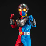Kikaider 01 Ultimate Article Figure