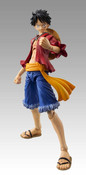 Monkey D. Luffy (Re-Run) Variable Action Heroes One Piece Figma Figure