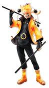 Naruto Rikudou Sennin Mode Naruto Shippuden GEM Series Figure