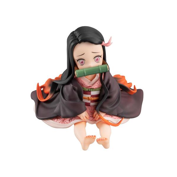 Nezuko (Re-run) Demon Slayer GEM Series Figure