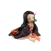 Nezuko (Re-run) Demon Slayer GEM Series Figure