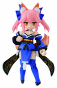 Tamamo no Mae, Souji Okita, Miyamoto Musashi Fate/Grand Order DESK TOP ARMY Figure Set