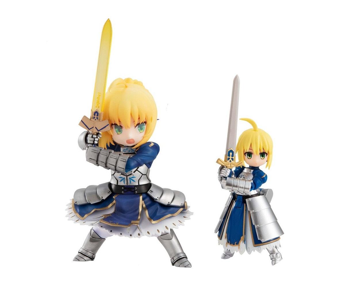 Saber/Altria Pendragon Fate/Grand Order DESK TOP ASTOREA Figure