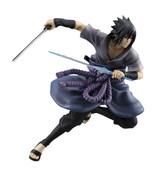 Sasuke Uchiha Shinobi World War Ver GEM Series Naruto Figure