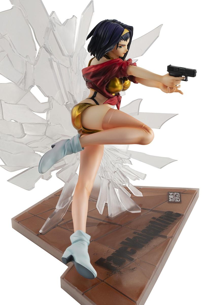 Faye Valentine 1st Gig Ver Cowboy Bebop Figure