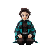 Tanjiro Demon Slayer GEM Series Figure