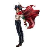 Domon Kasshu G Gundam Figure
