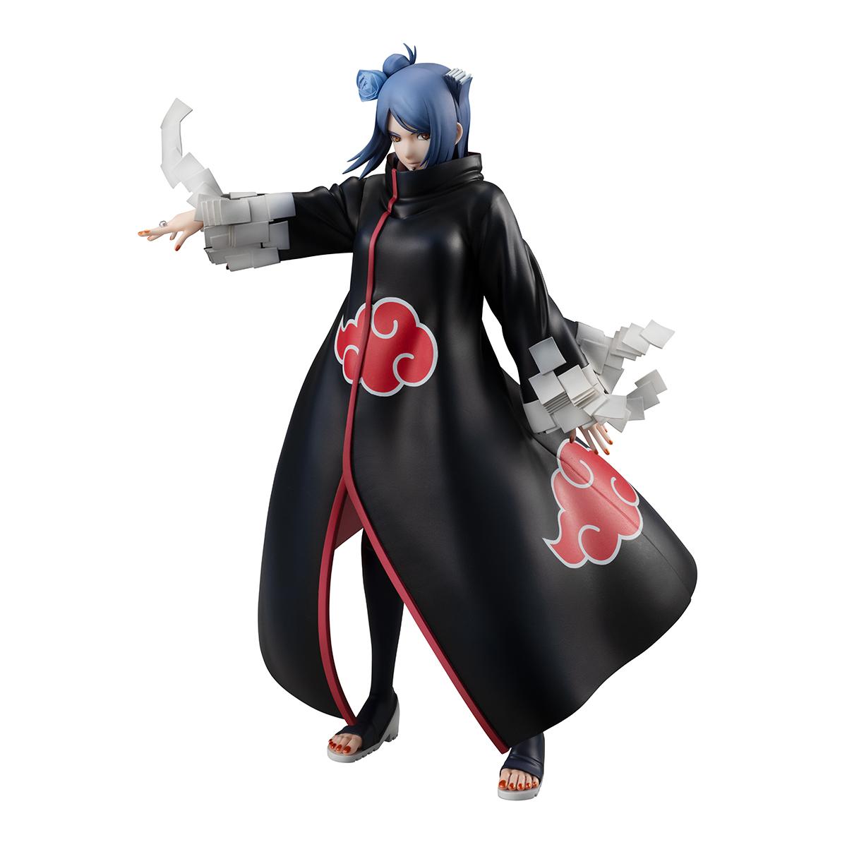 Konan Naruto Gals Naruto Figure