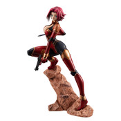 Karen Kouzuki Pilot Suit Ver Code Geass Lelouch of the Re;surrection GEM Series Figure