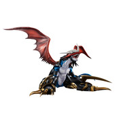 Imprerialdramon Dragon Mode Ver Digimon Adventure 02 Precious GEM Series Figure