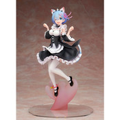 Rem Cat Ear Ver Re:ZERO Figure