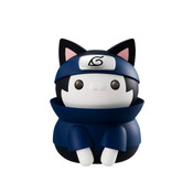 Sasuke Uchiha Nyanto! The Big Nyaruto Series Naruto Shippuden Figure