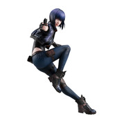 Motoko Kusanagi Ghost in the Shell SAC_2045 Figure