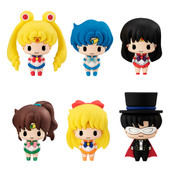 Sailor Moon Chokorin Mascot Figure Blind Box