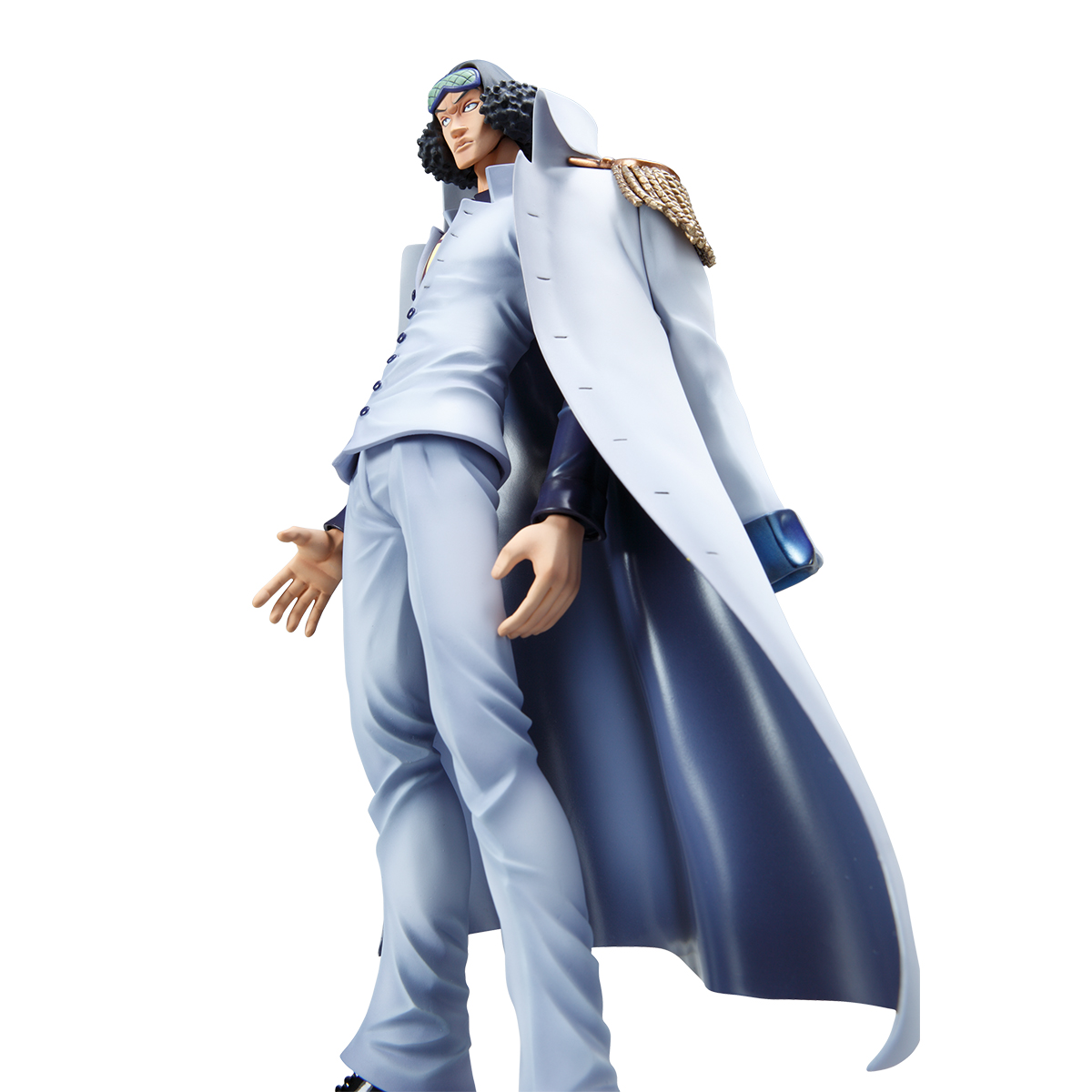 Aokiji NEO-DX Ver Portrait of Pirates One Piece Figure