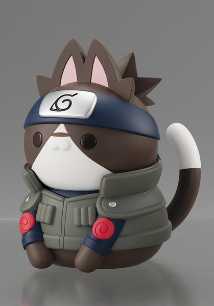 Iruka Umino Nyanto! The Big Nyaruto Series Naruto Shippuden Figure