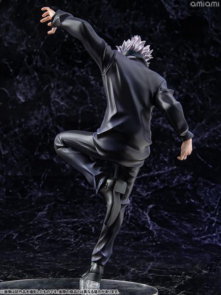 Satoru Gojo Jujutsu Kaisen Figure