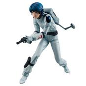 Kamille Bidan Mobile Suit Z Gundam Figure