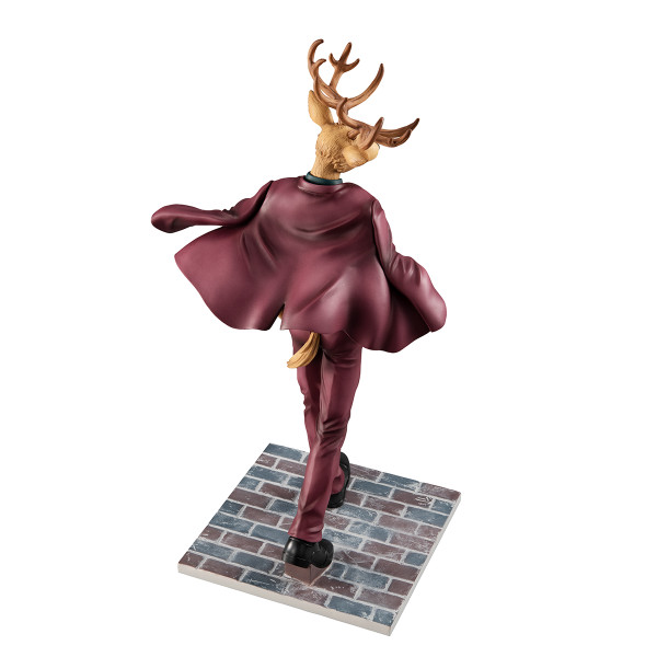 Louis of Shishi-Gumi BEASTARS Figure