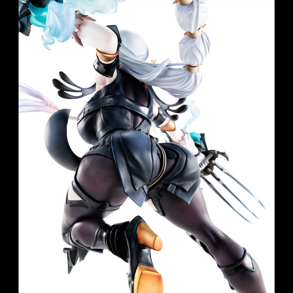 Lila Decyrus Lucrea Ver Atelier Ryza Ever Darkness & the Secret Hideout Figure