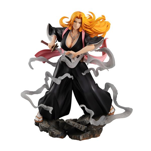Rangiku Matsumoto Bleach GEM Series Figure