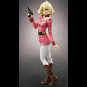 Sayla Mass (Re-run) RAHDX G.A. NEO Ver Mobile Suit Gundam Figure