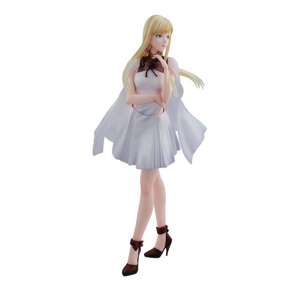 Gigi Andalucia Gundam Girls Generation Ver Mobile Suit Gundam Hathaway Figure