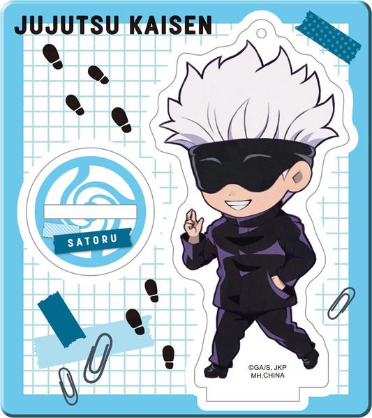 Jujutsu Kaisen Vol 1 TOKOTOKO Acrylic Standee Blind Box