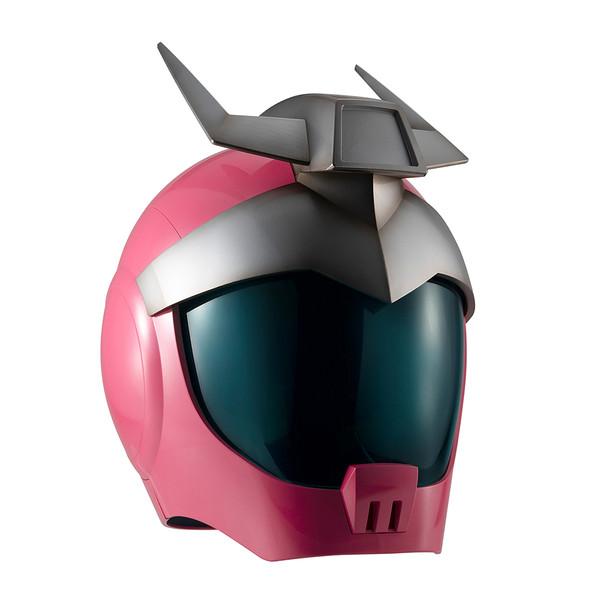 Full Scale Works Char Aznable Standard Suit Helmet Ver Mobile Suit Gundam Replica