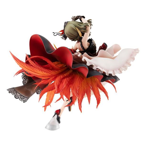 Kaede Takagaki Eternal Feather Ver Brilliant Stage The IDOLM@STER Cinderella Girls Figure