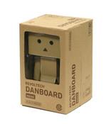 Danboard mini / normal Revoltech Yotsuba&! Figure