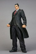 Kazuya Mishima Tekken 7 Figure