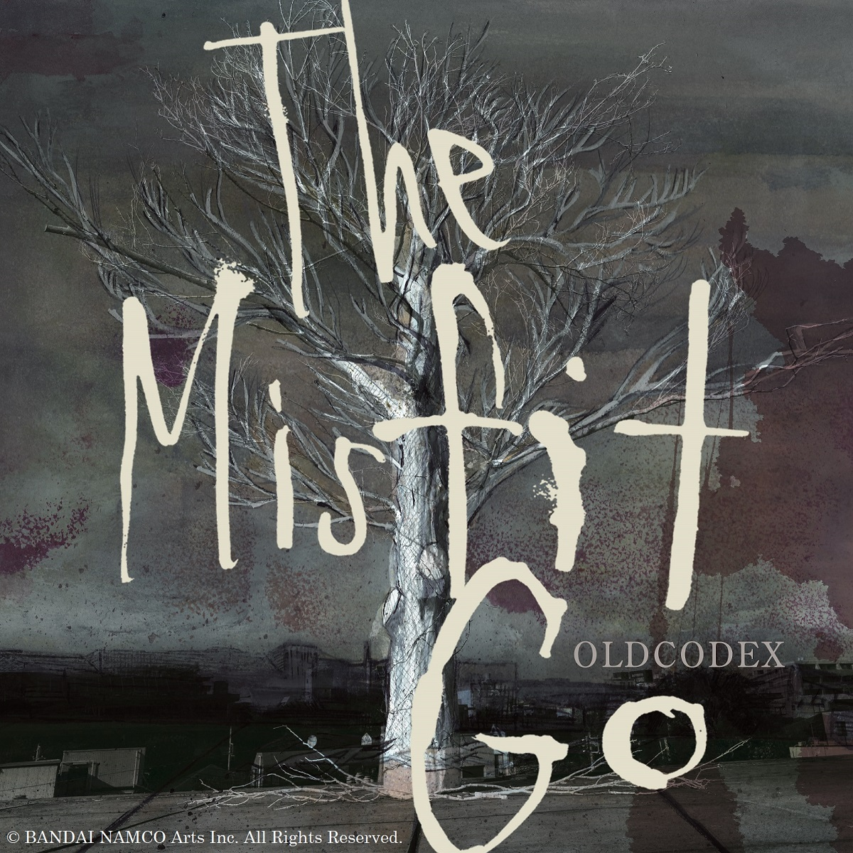 The Misfit Go Arata: The Legend OLDCODEX CD (Import)