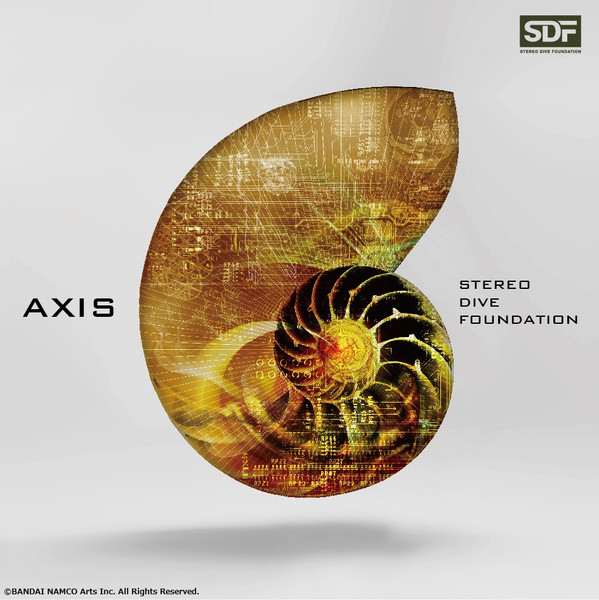 AXIS NOBUNAGA THE FOOL Artist Ver Jacket CD (Import)