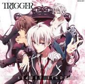 SECRET NIGHT TRIGGER IDOLiSH7 CD (Import)