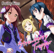 Strawberry Trapper Guilty Kiss Love Live! Sunshine!! CD (Import)
