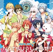 NATSU SHIYOUZE! IDOLiSH7 CD (Import)