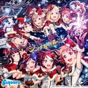 Jingle Bells ga Tomaranai Aqours Love Live! Sunshine!! CD (Import)