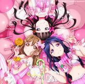 GALAXY HidE and SeeK AZALEA Love Live! Sunshine!! CD (Import)