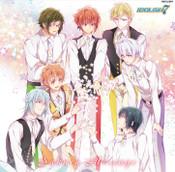 Sakura Message IDOLiSH7 CD (Import)