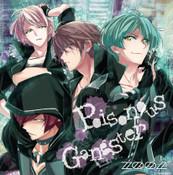 Poisonous Gangster ZOOL IDOLiSH7 CD (Import)