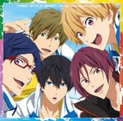 FREE-STYLE SPIRIT What Wonderful Days!! Free! -Take Your Marks- CD (Import)