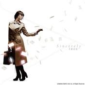 Sincerely Violet Evergarden Artist Ver Jacket CD (Import)