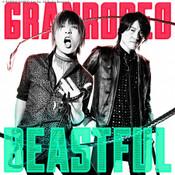 BEASTFUL Baki GRANRODEO CD (Import)