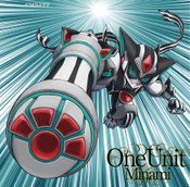 One Unit Planet With Minami CD (Import)