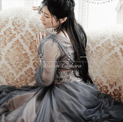 Amy Violet Evergarden Eternity and the Auto Memories Doll Minori Chihara CD (Import)