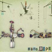 Plus to Minus no Shikumi Standard Edition nano.RIPE CD (Import)